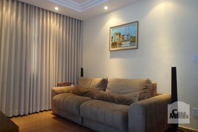 Apartamento 3 Quartos No São Lucas À Venda - Cod: 245858 - 245858