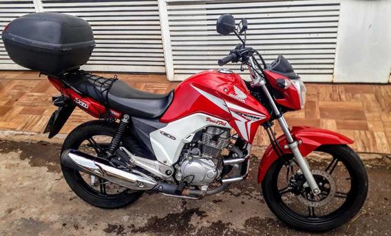 Honda Titan C G 150 De
