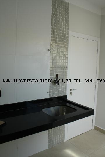 Casa Em Condomínio Para Venda Em Limeira, Condominio Rolan 03, 3 Dormitórios, 2 Suítes, 3 Banheiros - 1572_1-574538