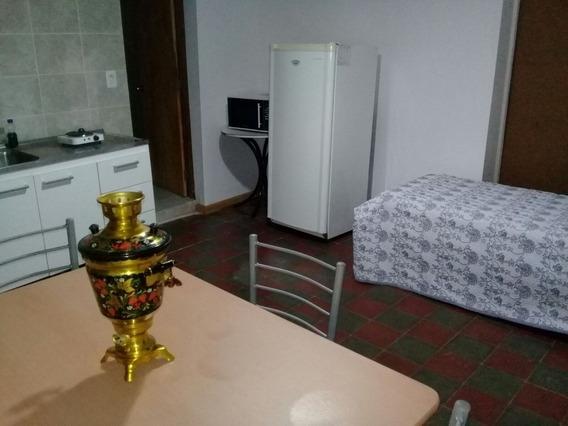 Apartamento Con Baño Privado, Ideal Para Turistas