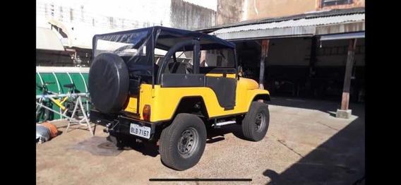 Jeep 79 Alcool 79 Jeep