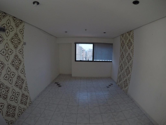 Sala Para Alugar, 36 M² Por R$ 990/mês Rua Ribeiro De Lima, 282 - Bom Retiro - Sa0038