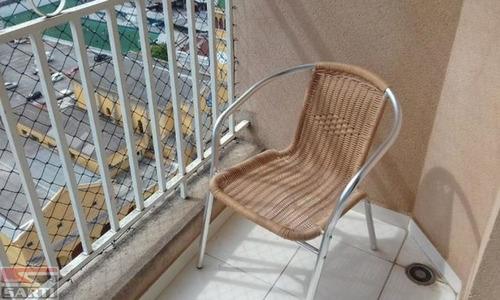 Bairro Do Limão - Apartamento - Armários Planejados - St16368