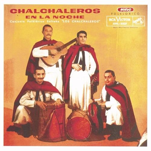 En La Noche - Los Chalchaleros (cd)