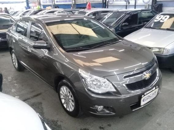 Chevrolet Cobalt Ltz 1.4 Flex Completo Unico Dono My Link