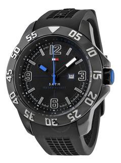 Reloj Tommy Hilfiger 1790983 Original Garantia 1 Año En Caja