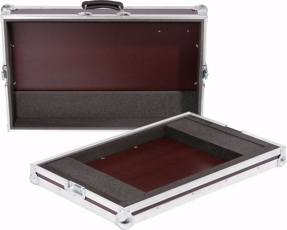 Road Case Para Mesa Staner Mx1203 Usb