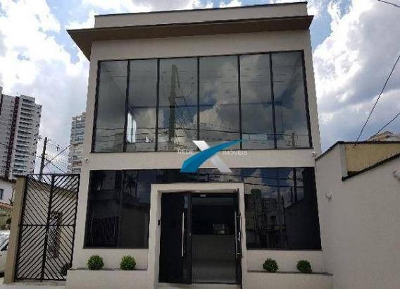 Prédio À Venda, 200 M² Por R$ 1.800.000,00 - Vila Oliveira - Mogi Das Cruzes/sp - Pr0041