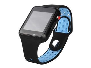 Smartwatch Llamadas Mensajes Táctil 1.5 Pulgadas