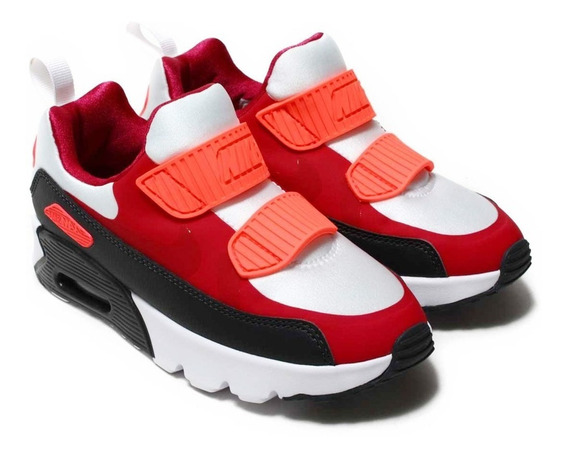 Zapatillas Nike Air Max Tiny 90 (ps) Niñas Urbana 881927-101