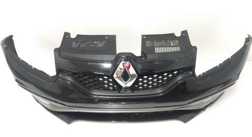 Parachoque Dianteiro Renault Sandero Rs 2017