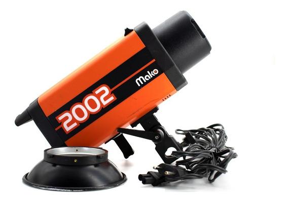 Flash Mako 2002 - 220v