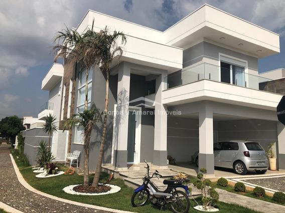 Casa À Venda Em Parque Brasil 500 - Ca010676