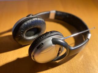Auricular Inalámbrico Tecn. Infrarroja-fm-5en1