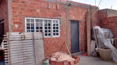 Casa Residencial À Venda, Jardim Manacá, Limeira. - Codigo: Ca1167 - Ca1167