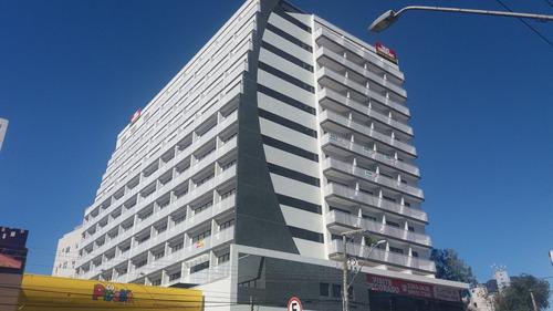 Salas Comerciais À Venda Com 51.44m² Por R$ 312.000,00 No Bairro Água Verde - Curitiba / Pr - Sl1556