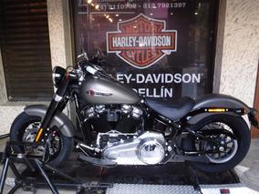 Harley Davidson Slim Industrial Grey 2018