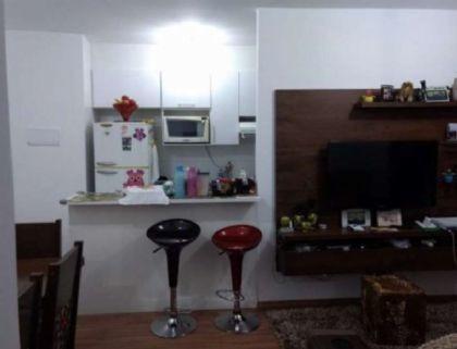 Apartamento Condomínio Inspire - Flores Oportunidade 265 Mil Com 51 Mts 2 Dorms 1 Vaga - Rr2312