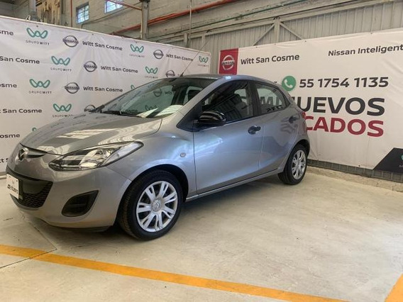 Mazda 2 5p Sport L4/1.5 Aut