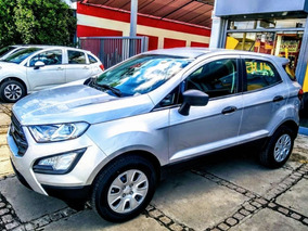Ford Ecosport 1.5 S L/18 2018