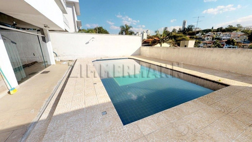 Casa - Vila Madalena - Ref: 128972 - V-128972