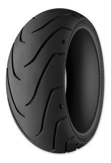 Llanta Para Moto Michelin Scorcher 11 200/55-17 15,000 Rpm