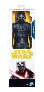Kylo Ren Star Wars 30 Cm Incluye Espada - Hasbro