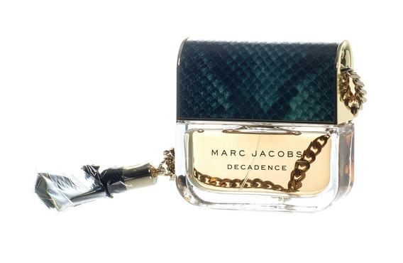 Marc Jacobs Divine Decadence 100ml Eau De Parfum Original