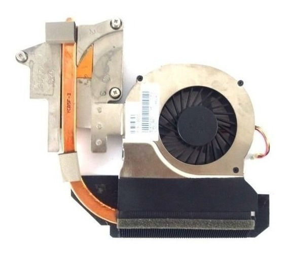Cooler Para Notebook Com Dissipador Semp Toshiba Sti Is1442
