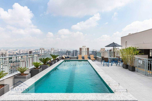 Apartamento Com 3 Dormitórios À Venda, 66 M² Por R$ 700.000,00 - Tatuapé - São Paulo/sp - Ap0780