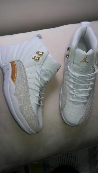 Tenis Nike Jordan Retro Hombre Promoción