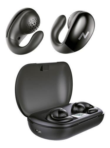 Imagen 1 de 10 de Auriculares Bluetooth Inalambricos Celular Tactil Noga Tws19