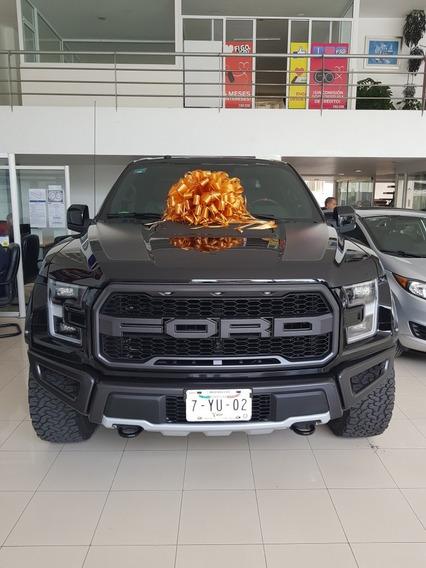 Ford Lobo Raptor Svt Raptor 4 Puertas