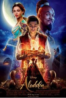 Aladdin Película Hd Digital5x1 Rey León La Bella Y La Bestia