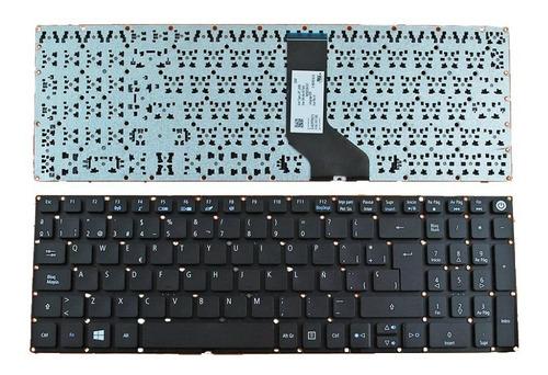 Teclado Acer E5-722 E5-772 V3-574g E5-573t E5-573 E5-573g E5