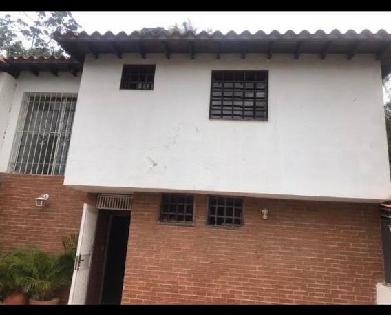 Casas En Venta - Terrazas Del Club Hipico - 21-2963