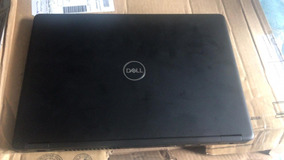 Notebook Dell Latitude 5490 I5