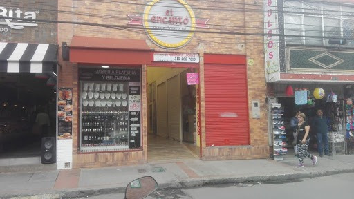 Locales En Arriendo Fontibon Centro 469-6370