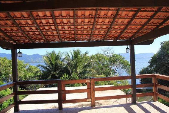 Casa Em Barra Nova, Saquarema/rj De 250m² 4 Quartos Para Locação R$ 1.800,00/mes - Ca271882