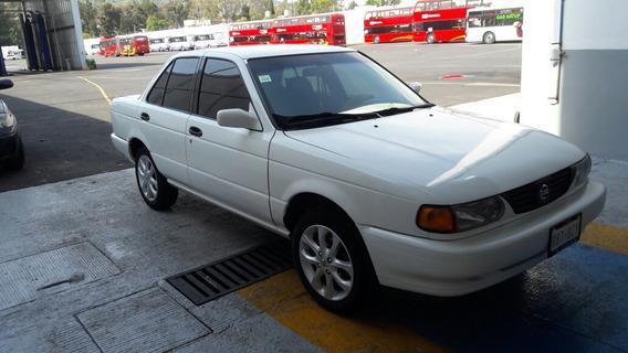 Nissan Tsuru 1.6