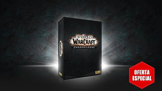 World Of Warcraft Shadowlands-base Edition