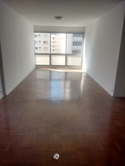 Apto. Venda 3 Dorm Sendo 1 Suite Bela Vista Sp - 2503-1