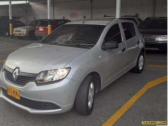 Renault Sandero Life 1600 Cc Mt