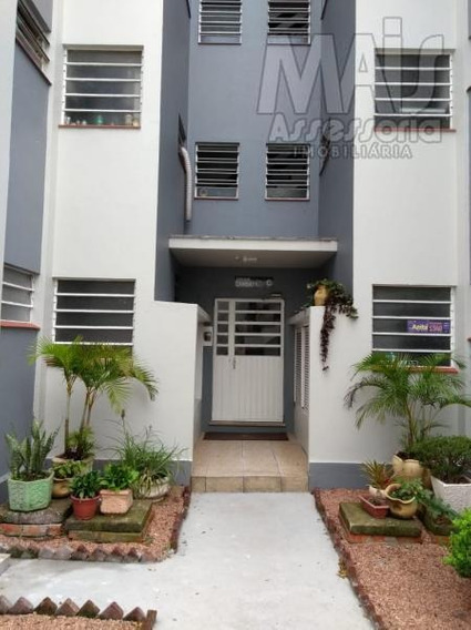 Apartamento Para Venda Em Novo Hamburgo, Canudos, 2 Dormitórios, 1 Banheiro, 1 Vaga - Lva046_2-920585