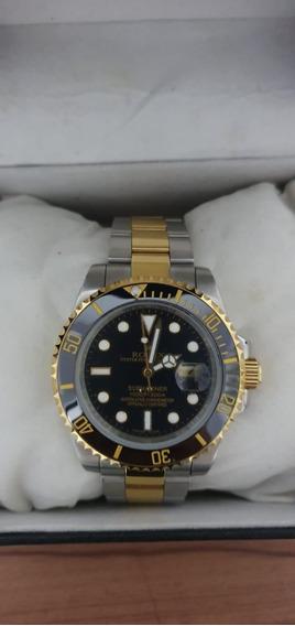 Relógio Masculino Submariner Aaa