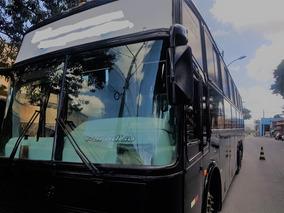 Onibus Volvo Paradiso G4 (adaptado Para Banda)