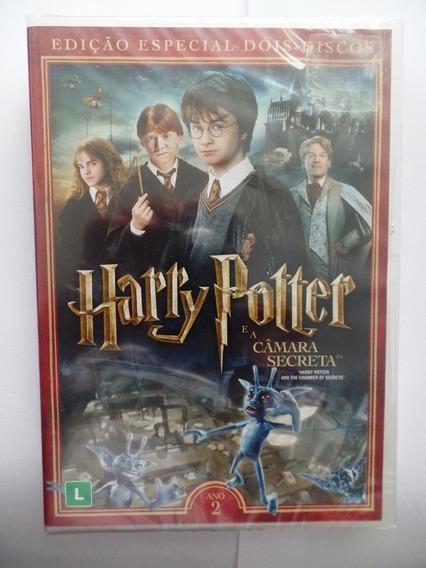 Coleção Completa Harry Potter 8 Filmes 14 Dvd