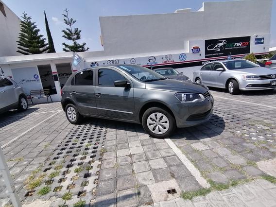 Volkswagen Gol Cl 1.6 2016