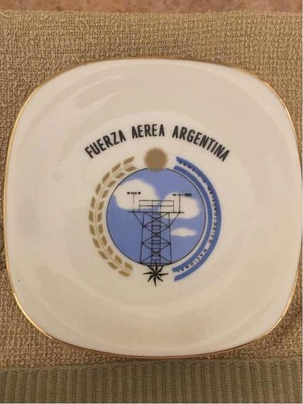 Plato Fuerza Aerea Argentina - Serv. Meteorológico Nacional