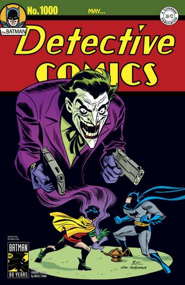 Detective Comics #1000 1940
